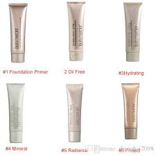 2018 makeup laura mercier foundation primer oil free hydrating mineral radiance protect spf non edogenic makeup white foundation from shanghai2008