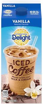 4.4 out of 5 stars with 1207 ratings. Caffeine In International Delight Iced Coffee