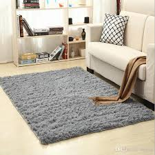 non slip carpet fluffy rugs anti skid gy area rug dining room home bedroom carpet living room carpets floor yoga mat industrial rug dalton carpets from