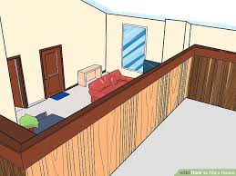 3 ways to flip a house wikihow carpets capital or revenue at Rewiring A House Is This Capital