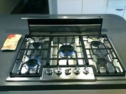 stove top cleaning glass