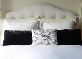 Decorative Kidney Pillows