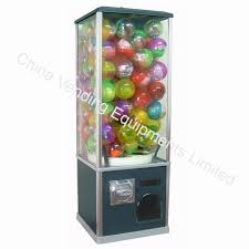 Vending Machine Capsules Awesome Products China Vending Equipments Limited