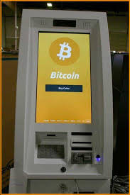 Bitcoin atms are the easiest way to buy bitcoin with cash! How To Use A Bitcoin Atm A Beginner S Guide