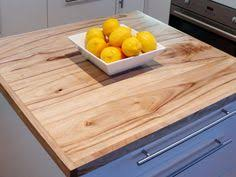 make a kitchen island benchtop