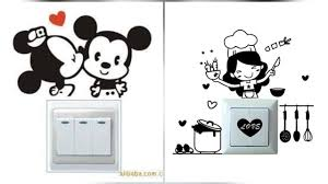 Switchboard Wall Painting Designs Creative Switchboard Painting Design Idea Innovative Art Collection To Decorate Wall