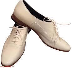 quality and quantity womens shoes saint lau white patent leather baltic parcelana formal shoes 22651786