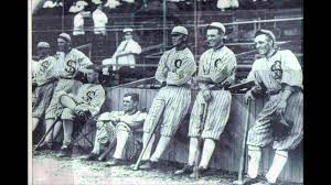 sports legends nostalgia history the black sox scandal is the given to the conspiracy between a group of chicago players and gamblers that resulted in the permanent banishment of eight