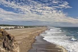 ocean beach view san francisco