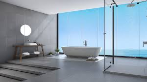 residential glass shower enclosures