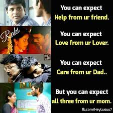 Tamil Movie Images With Love Quotes For Whatsapp Facebook Tamil Adorable Tamil Movie Quotes About Friendship