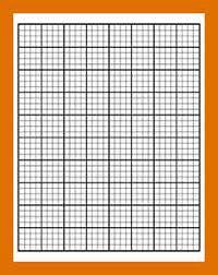 5 6 Graph Paper Print Sowtemplate