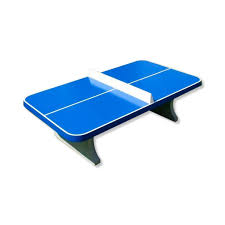 concrete ping pong table. Concrete Ping-Pong Table - Rounded Ping Pong
