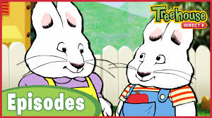 Max And Ruby  Maxu0027s Breakfast  Ep2B  Full Episode Max And Ruby Episodes Treehouse
