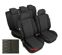 tailored full set seat covers for vw