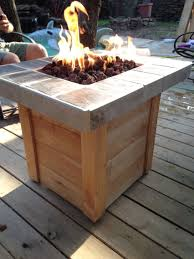15 best of diy natural gas fire pit kit