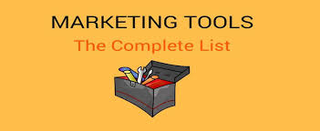 625 Amazing Online Marketing Tools That Will Boost Your Results ...