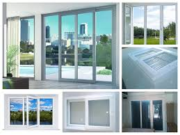 Window Magic Upvc Casement Window Standard Silver And Black