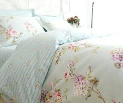 country cottage bedding blue duvet quilt cover set queen french shabby chic bedroom ideas country cottage bedding french