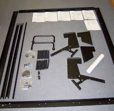 king murphy bed kit king size murphy bed hardware kit intended for best 25 wall beds