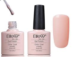 best gel nail polish colors kits elite99 pink series shellac gel nail polish kit