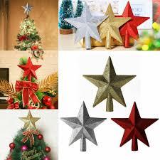 Details Zu 20cm Weihnachtsbaumspitze Stern Weihnachtsbaumspitze Baumspitze Christbaumspitze