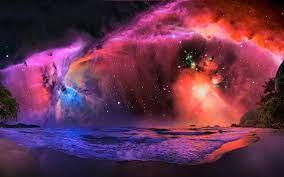 Galaxy Tumblr Background HD wallpaper