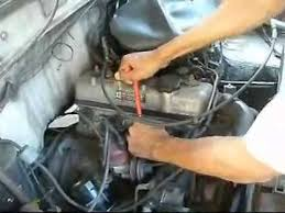 NEWOIL ON TAMARAW FX to Spark Plug - YouTube