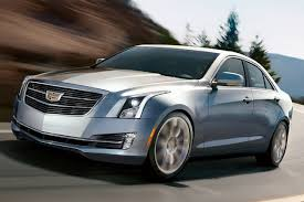 Used Cadillac Ats For Sale Pricing Features Edmunds