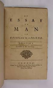 About alexander pope an essay on man Un franco pesetas analysis essay Best papers writing