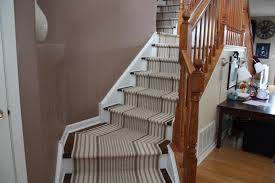 bye bye carpet hello dash and albert runner  gracious style blog