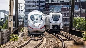 Es entstand 1994 aus einem zusammenschluss der deutschen bundesbahn und der deutschen reichsbahn. Zgqyr4ny7ooyem