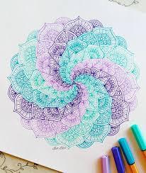Best 25 Mandalas ideas on Pinterest
