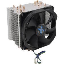 <b>Кулер</b> для процессора <b>ZALMAN CNPS10X</b> Performa (+) — купить ...