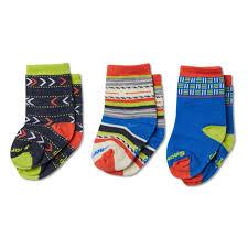 Smartwool Toddler Trio Socks