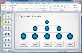 Best Free Org Chart Software Best Organizational Chart Templates For Powerpoint