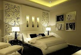 Romantic Bedroom Decor All About