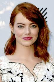 Red Hair Style 25 easy medium length hairstyles and haircuts for women 2017 how 7672 by stevesalt.us