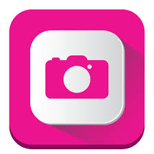 Image result for photos icon