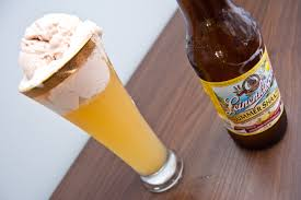 nathan s beer pairing sort of leinenkugel summer shandy rating 6 75 out of 10 0