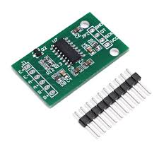 <b>5pcs Dual Channel</b> HX711 Load Cell Sensor Module Weighing ...