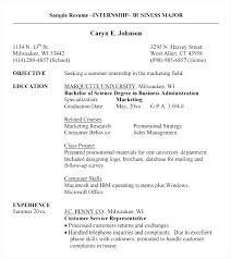 Sample Resume Objectives For College Students Chemist Bill Sample