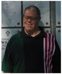 Missing Person: Douglas Sampson   Escondido Times-Advocate