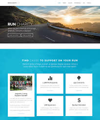 Website Templates 24 Premium And Free Charity Website Templates For Awesome Site Creation 14