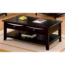 furniture espresso coffee tables magnificent round espresso coffee end tables contemporary and square table set