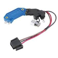 gm hei distributor speedway motors chevy gm hei distributor module harness kit rated to 6500 rpm