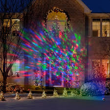 Points Of Light Walmart Lightshow Projection Points Of Light Deluxe With Remote 98