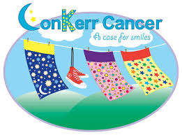 Conkerr Cancer Pillowcase