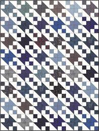 Jacobs Ladder Quilt Pattern from our Quilt Design 101 Series &  Adamdwight.com