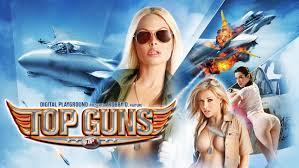 Top Guns Movie Trailer Digital Playground